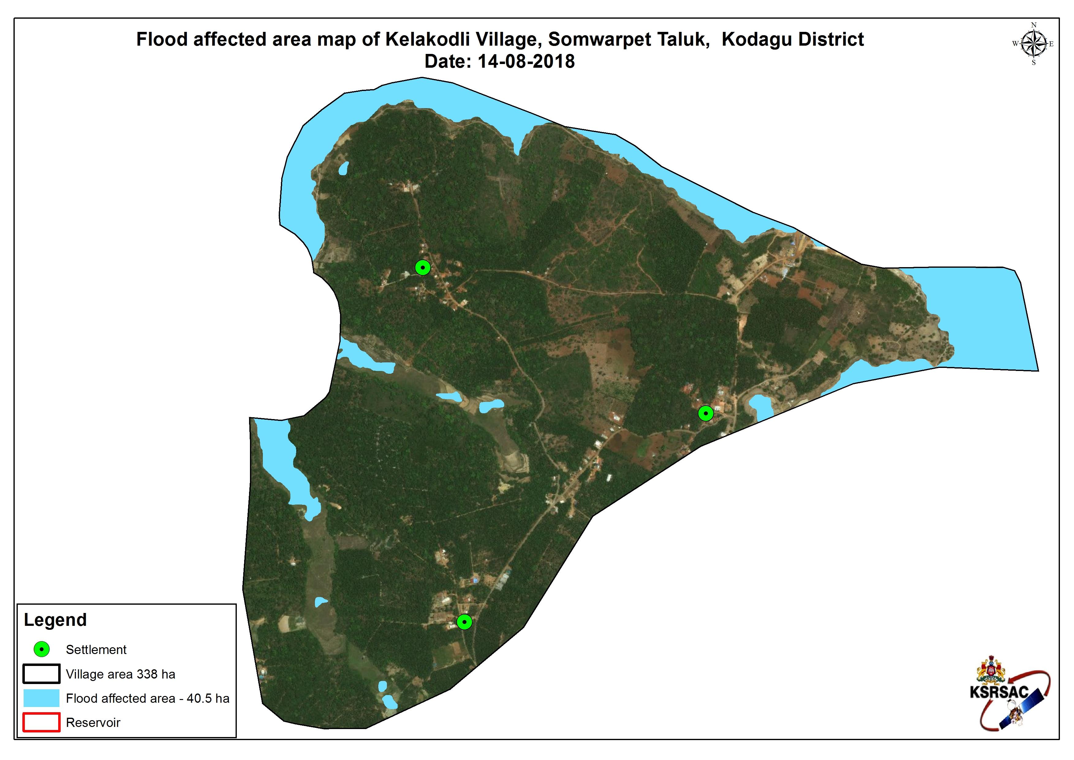Welcome to Kodagu Flood and Landslides